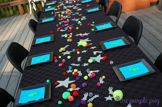 Miles from Tomorrowland Birthday Party Ideas and Themed ...
