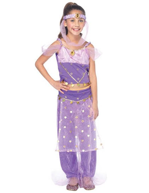 shimmer-and-shine-costume