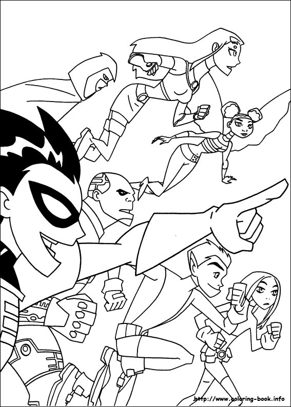 teen titans coloring pages teen titans go birthday party theme ideas and supplies