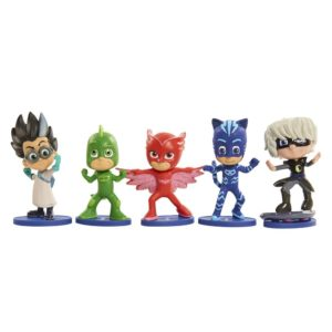 PJ Masks birthday cake decorations