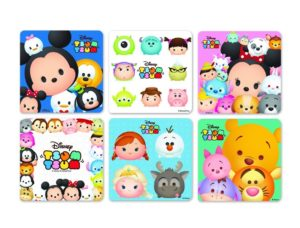 tsum tsum party favors