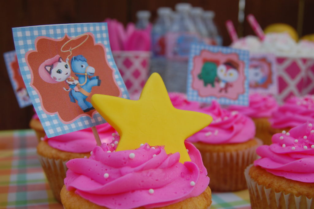 Sheriff Callie S Wild West Birthday Party Ideas And Supplies