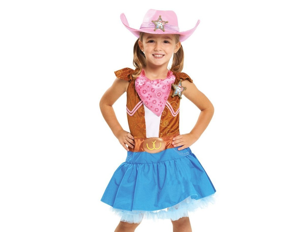 Sheriff Callie's Wild West Birthday Party Ideas and ...