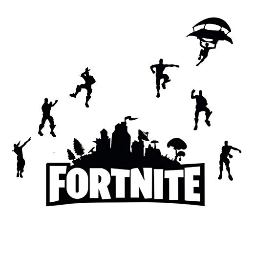 picture relating to Fortnite Printable Images known as Fortnite birthday bash Archives Birthday Buzzin
