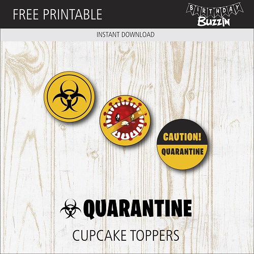 Free Printable Roblox Cake Topper